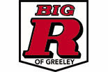 Big R of Greeley logo