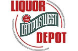 Campus West Liquor Depot logo
