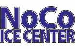 NO CO ICE CENTER logo