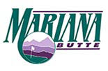Marianna Butte Golf Course logo
