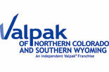 Valpak of N. Colorado & S. Wyoming logo