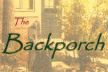 Backporch Cafe, The logo