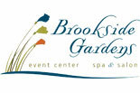Brookside Gardens Spa & Salon logo