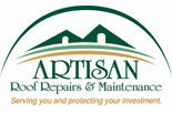 Artisan Roof Repairs & Maintenance logo