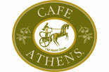 Cafe Athens-Fort Collins logo