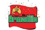 The Armadillo logo