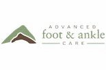 ADVANCED FOOT & ANKLE CARE logo