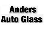 Anders Auto Glass logo