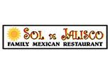 SOL DE JALISCO FAMILY MEXICAN RESTAURANT logo