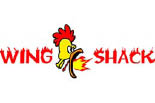 GREELEY WING SHACK logo