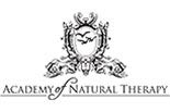 Academy of Natural Therapy Massage Clinic logo