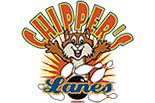 Chipper's Lanes logo