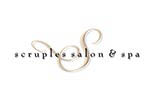 Scruples Salon & Spa logo