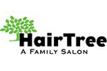 Hair Tree Salon logo