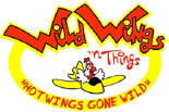 WILD WINGS 'N THINGS logo
