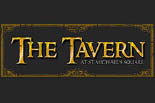 The Tavern at St. Michael's Square logo
