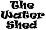 The Water Shed logo