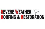 Severe Weather Roofing & Restoration logo