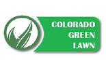 Colorado Green Lawn logo