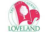 The Olde Course at Loveland logo