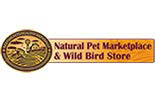 Natural Pet Marketplace & Wild Bird Store logo