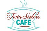 Twin Sisters Cafe logo