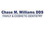 CHASE WILLIAMS DDS logo
