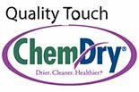 Quality Touch Chem Dry logo