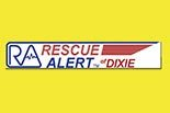 Rescue Alert Of Dixie logo