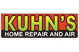 Kuhns Home Repair And A/C logo