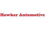 Hawker Automotive logo