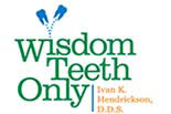 Simply Wisdom Teeth logo