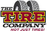 The Tire Company logo