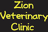 ZION VETERINARY CLINIC logo