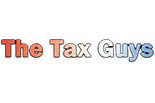 THE TAX GUYS logo