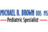BROWN PEDIATRIC SPECIALIST logo