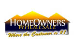 HomeOwners Wholesale SC/NC logo