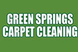 Green Springs Carpet logo