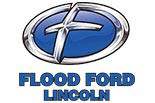 FLOOD FORD- NARRAGANSETT logo