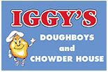 IGGY'S DOUGHBOYS