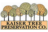KAISER TREE PRESERVATION CO. logo