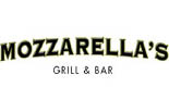 MOZZARELLA'S ITALIAN GRILL & BAR (EAST GREENWICH) logo