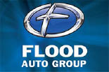 FLOOD Auto Group logo