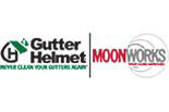 GUTTER HELMET-NE/MOON ASSOCIATES