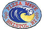 PIZZA WAVE logo