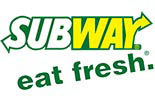 SUBWAY- E. GREENWICH logo