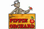 PIPPIN APPLE ORCHARD logo