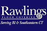 RAWLINGS FLOOR COVERINGS logo