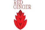 RED GINGER CHINESE RESTAURANT logo