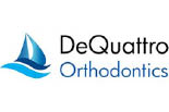 DEQUATTRO ORTHODONTICS logo